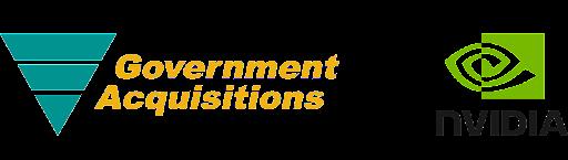 GAI | NVIDIA's logo