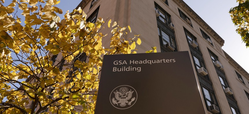 Reissued Draft of GSA's Small Business IT Contract Adds New Pool