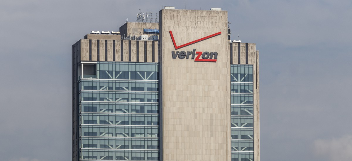 nextgov.com - Brandi Vincent - Verizon Set to Lead Naval District Washington's Pivot to a Modern Telecommunications Infrastructure