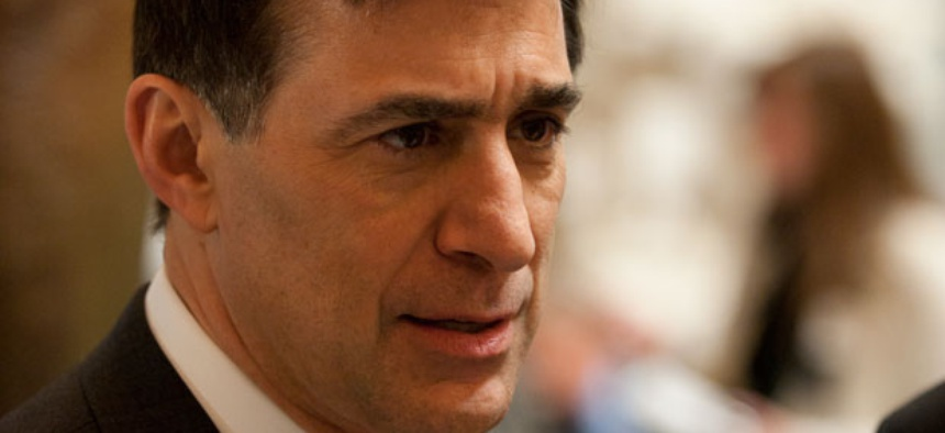 Rep. Darrell Issa, R-Calif., sent a letter to the event's Democratic hosts Thursday denying their request for the hearing.