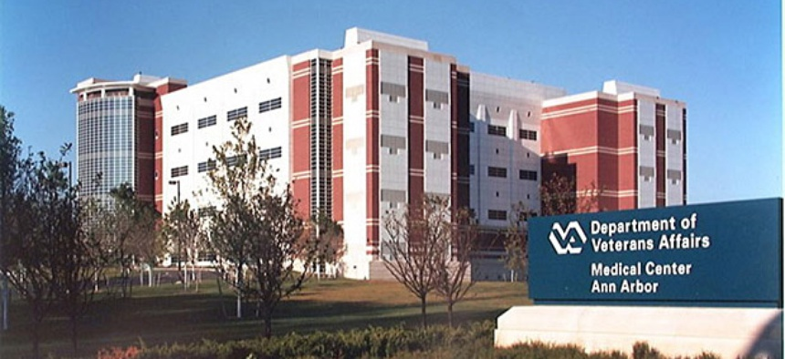 RTLS will help VA locate supplies at its hospitals and pharmacy facilities.