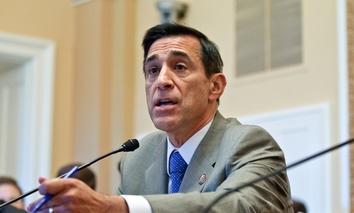 Rep. Darrell Issa, R-Cali.