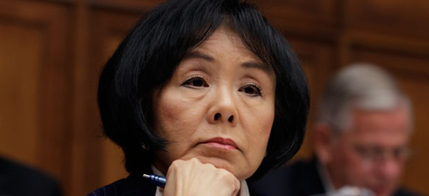 Rep. Doris Matsui, D-Calif., was among the lawmakers praising the plan.