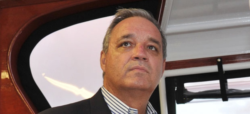 """The more people VA hires to process claims, the worse the department's productivity is,"" Rep. Jeff Miller, R-Fla., said."