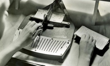 The tabulator revolutionized accounting.