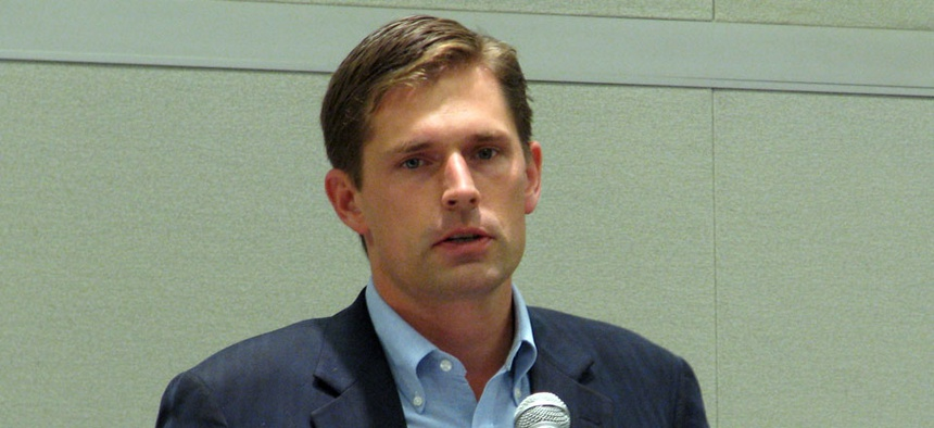 Sen. Martin Heinrich, D-N.M., asked Frank Kendall, undersecretary of Defense for acquisition, technology and logistics, to tap the expertise at the MIT Lincoln Laboratory, a federally funded research lab