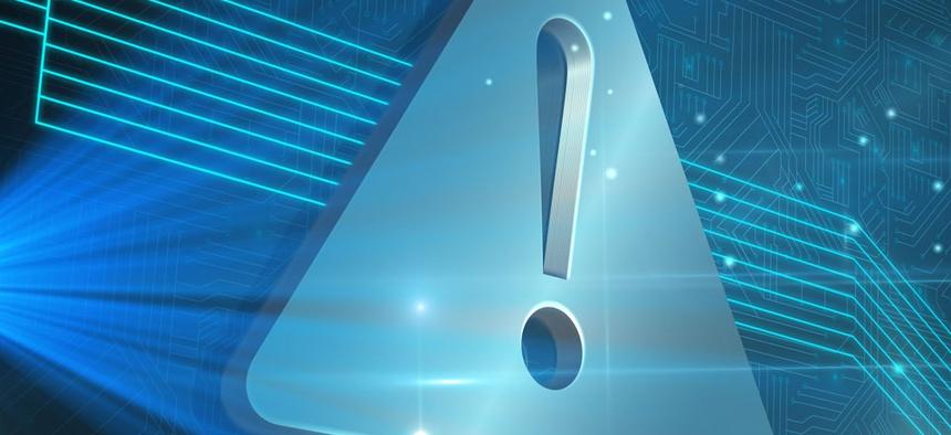 Ig Government Has No Digital Cyber Warning System Nextgov