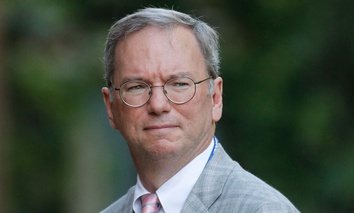 "Google's Eric Schmidt called NSA tactics was ""outrageous"" and ""perhaps illegal."""