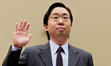 """White House Chief Technology Officer Todd Park  said """"the site is getting better week by week in performance and functionality. One metric is the system response time."""""""