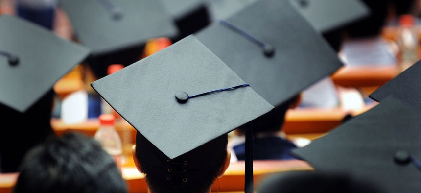 Your high school record could follow you past graduation.