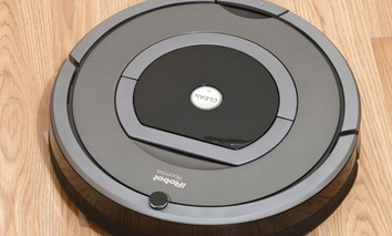 The iRobot Roomba is one of many everyday robots in use.