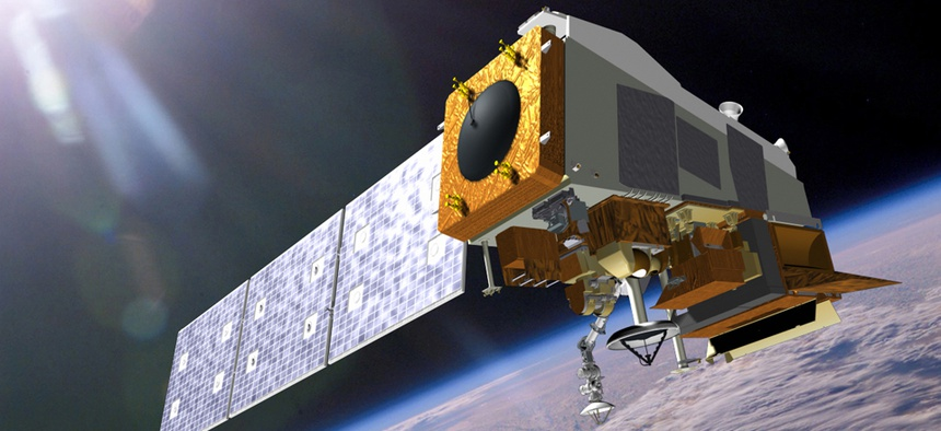 The Joint Polar Satellite System (JPSS) will launch the first of two planned satellites in 2017.