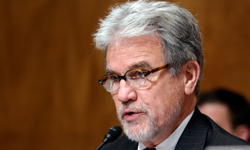 """""""The passage of this bill is important precisely because the bureaucrats in Washington don't want it and have fought it every step of the way,"""" Sen. Tom Coburn, R-Okla., said."""