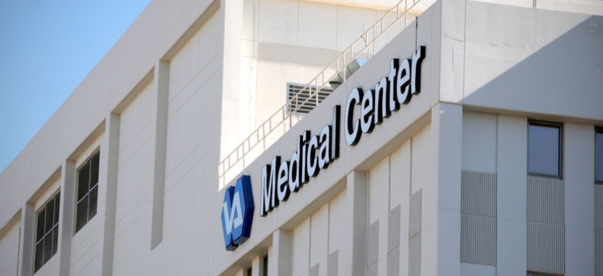 The Phoenix VA Health Care Center has come under scrutiny after allegations of gross mismanagement and neglect.