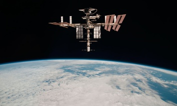 The International Space Station's lifespan will be cut.