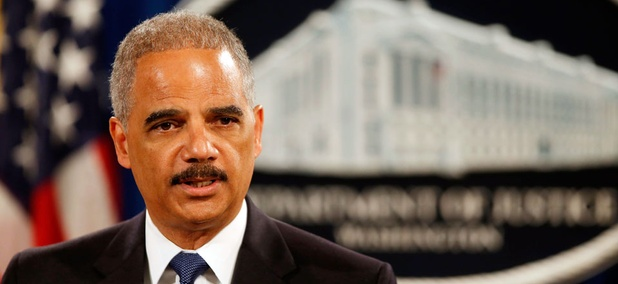 Attorney General Eric Holder announced that a U.S. grand jury has charged five Chinese military hackers with economic espionage and trade secret theft.