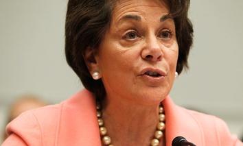 Rep. Anna Eshoo, D-Calif.