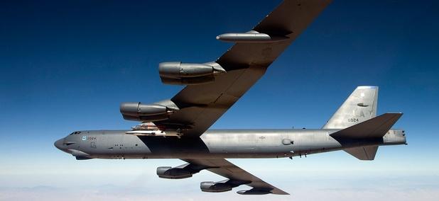 The X-51 Hypersonic's final flight