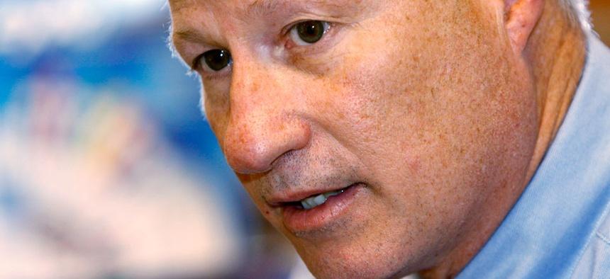 U.S. Rep. Mike Coffman, R-Colo.