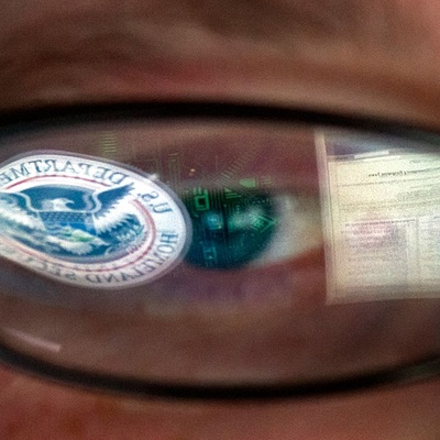 DHS Set to Destroy Governmentwide Network Surveillance Records