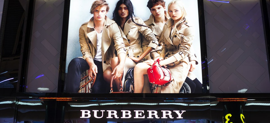 """Companies, such as Burberry, can teach the government a thing or two about digital transformations, says George Westerman, an MIT Sloan management researcher and author of """"Leading Digital."""""""