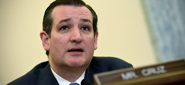Senate subcommittee on Science, Space, and Competitiveness Chairman Sen. Ted Cruz, R-Texas