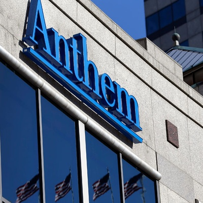 Anthem Health Care Hack Snared Federal Employees Who Weren ...