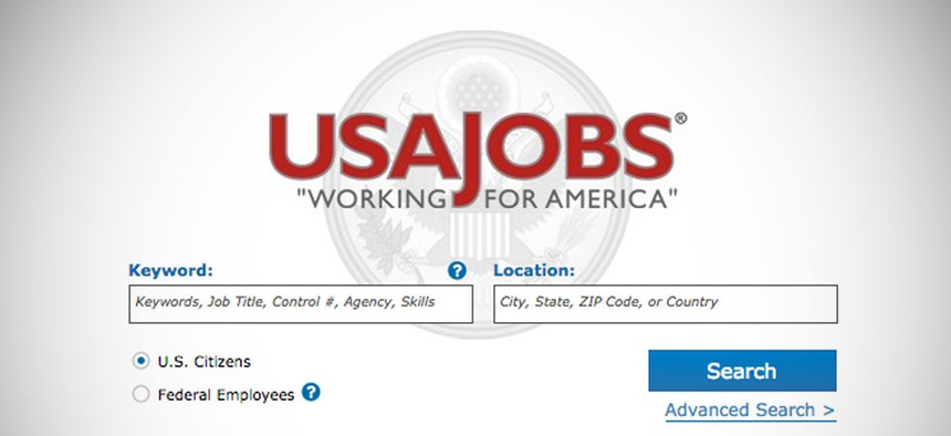 Applying for Federal Jobs? Uncle Sam's Career Site To Get a