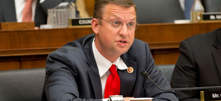 Rep. Doug Collins, R-Ga.
