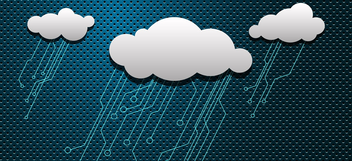 Data sovereignty and the cloud cover image