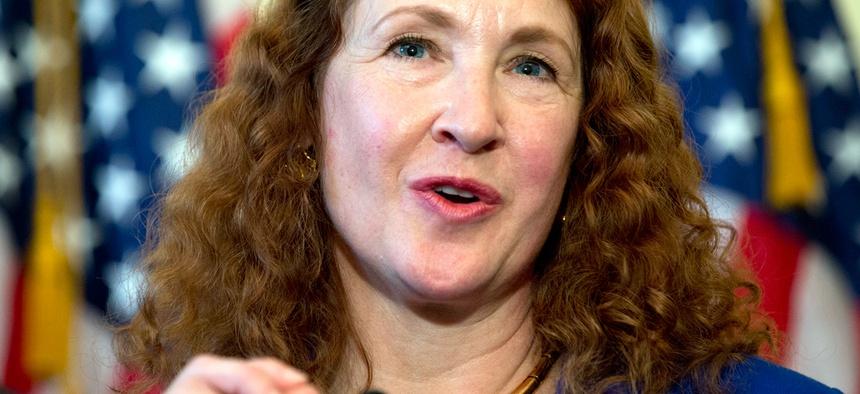 Rep. Elizabeth Esty, D-Conn.