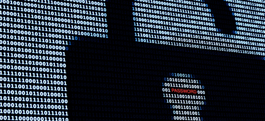 How the OPM Hackers Killed the Password - Nextgov