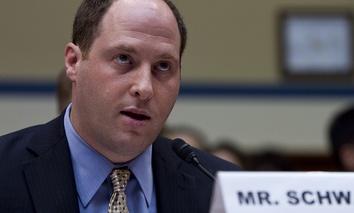The White House's senior director for cybersecurity, Ari Schwartz