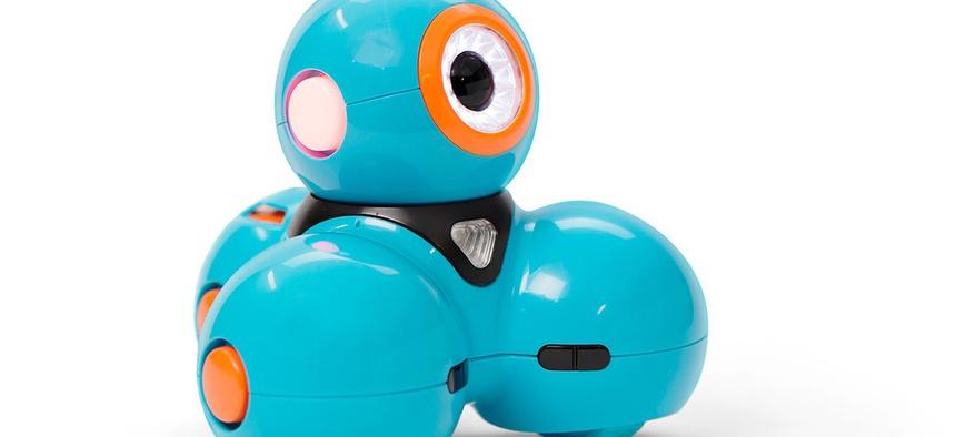 Dash the robot