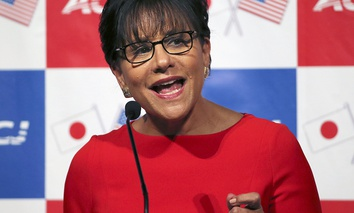 U.S. Commerce Secretary Penny Pritzker