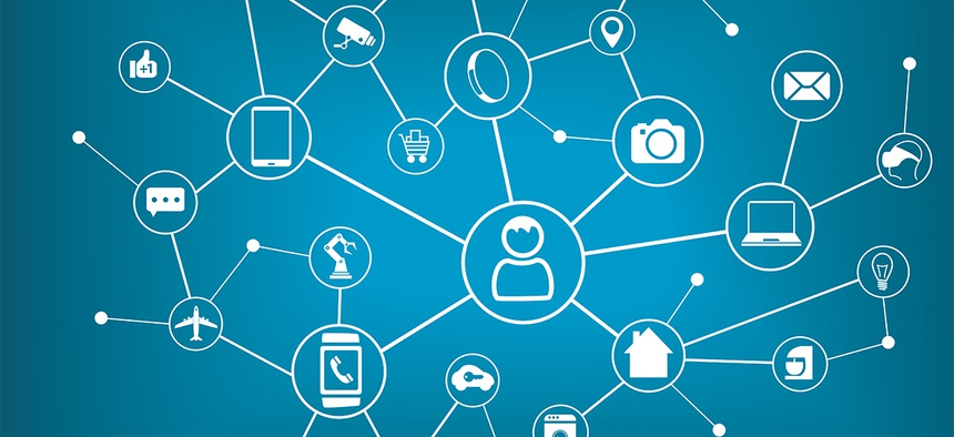 Tomorrow's Internet of Things Will Rely on Today's Aging ...