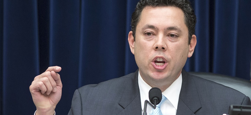 House Oversight and Government Reform Committee Chairman Rep. Jason Chaffetz, R-Utah