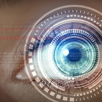 More Than a Third of Americans Would Undergo Iris Scans for Better Government Services