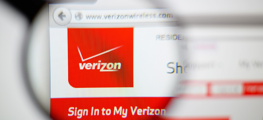No, Verizon is Not Getting Out of the Cloud Business -- at