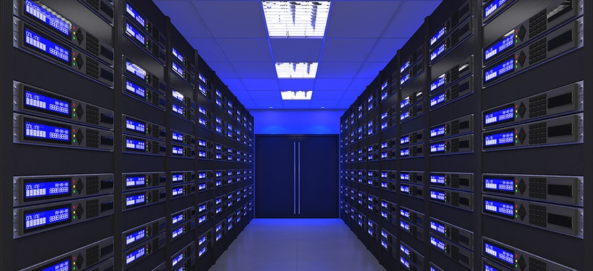 Feds Data Center >> Gao Closed Data Centers Will Save Feds At Least 8b Nextgov