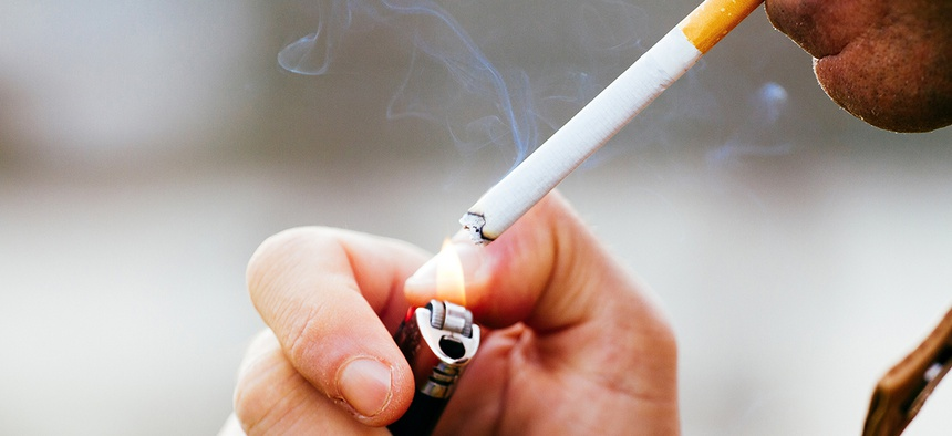 a discussion on tobacco smoking Smoking pregnant women achieve higher concentrations of nicotine and carbon monoxide in their blood and become more impaired than non smoking pregnant women after smoking equivalent amounts of tobacco.