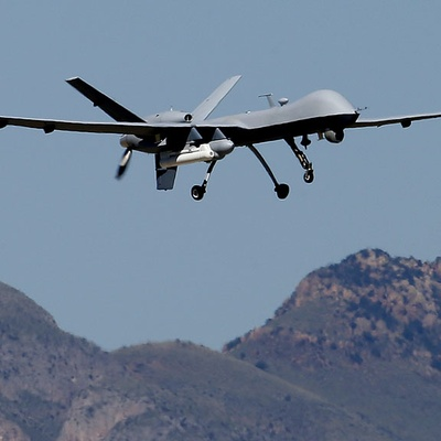 All the Federal Agencies that Fly Drones over US Soil