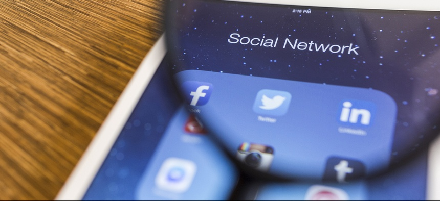 OPM Seeks Social Media Tracking for Background Checks - Nextgov