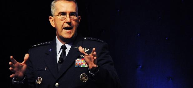 General John Hyten