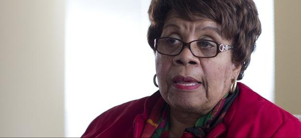 Carolyn Colvin, acting SSA administrator