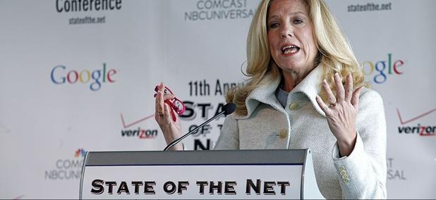 NPPD Undersecretary Suzanne Spaulding