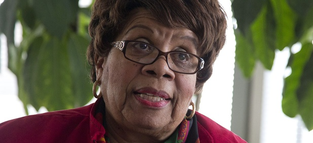 Social Security Administration's acting commissioner Carolyn Colvin