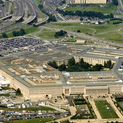 Pentagon Prepares to Launch Mega Database for Screening National Security Workers