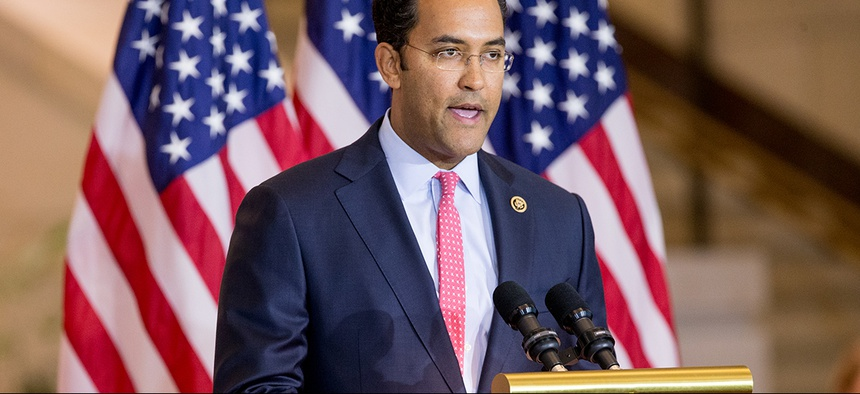 Rep. Will Hurd, R-T, ... ]