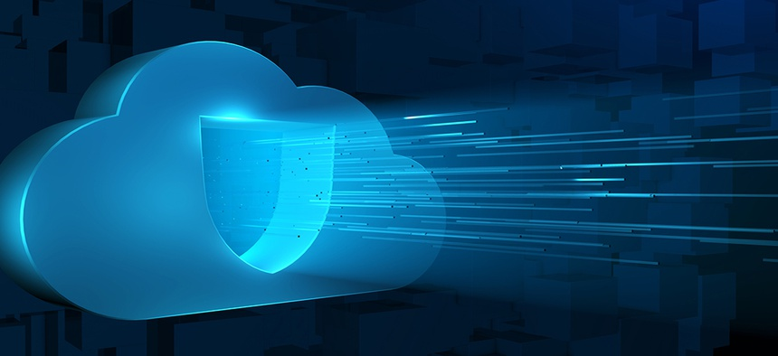Cloud computing and digital security